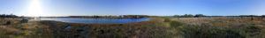 Плоская панорама